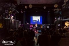 Piccoli Animali Senza Espressione live @ Ex Cinema Aurora, 5/5/2017