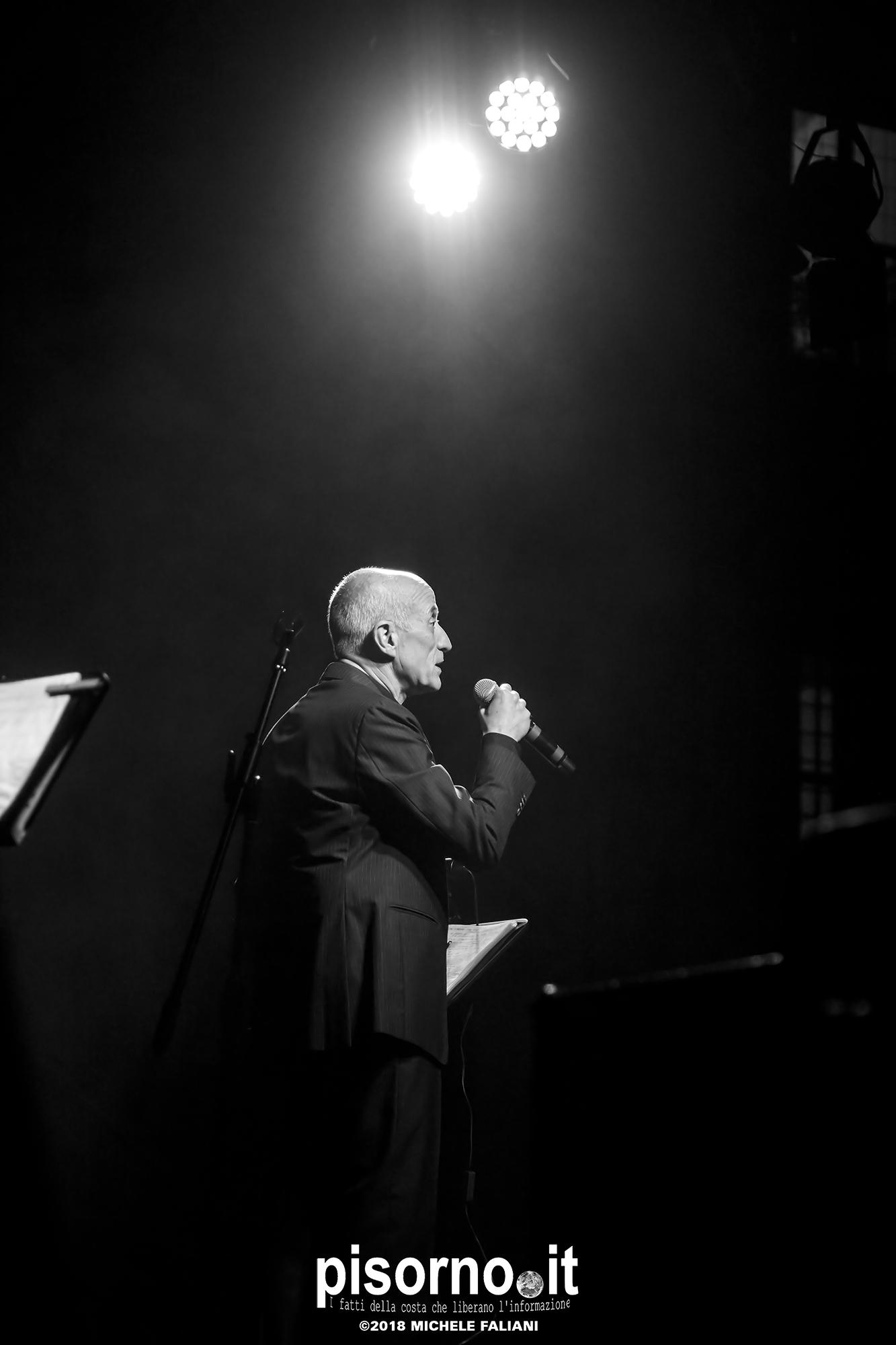 Peppe Servillo & Solis String Quartet 05