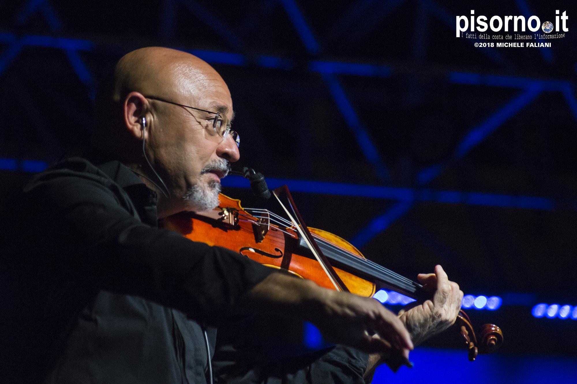 Peppe Servillo & Solis String Quartet 09