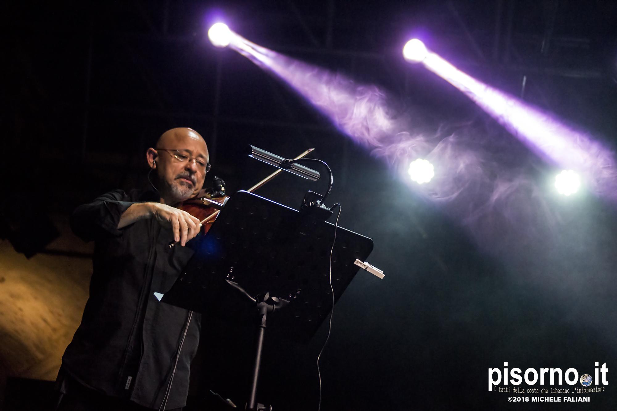 Peppe Servillo & Solis String Quartet 18