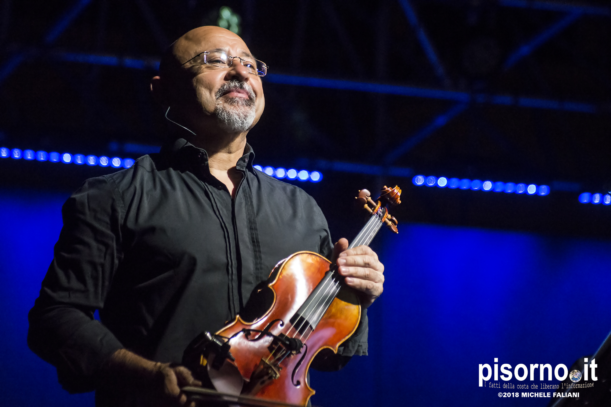 Peppe Servillo & Solis String Quartet 21