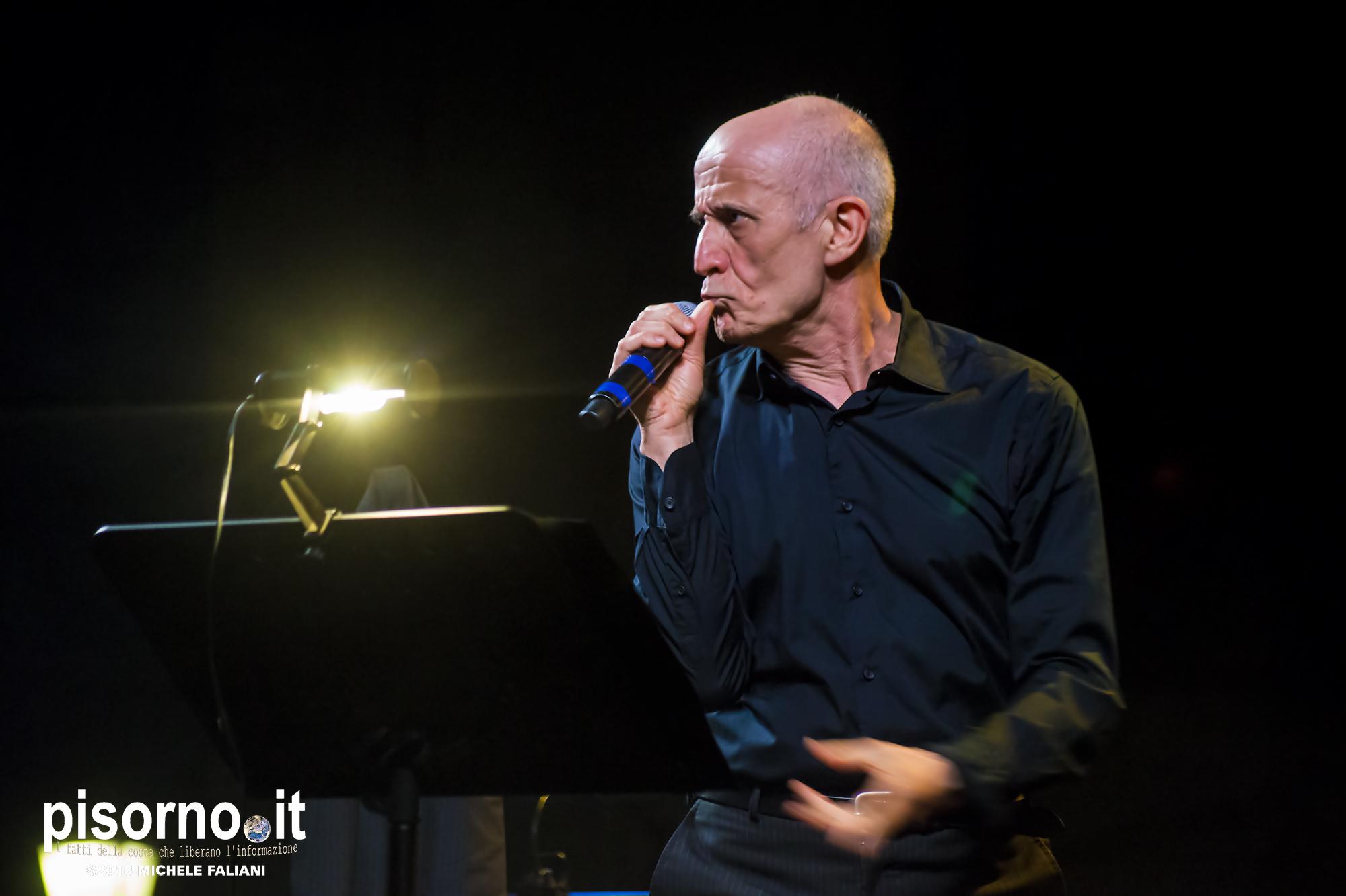 Peppe Servillo & Solis String Quartet 29