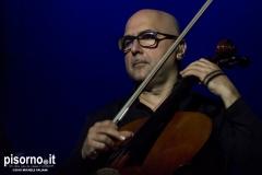 Peppe Servillo & Solis String Quartet 14