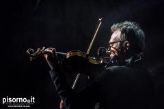 Peppe Servillo & Solis String Quartet 16