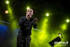 Peppe Servillo & Solis String Quartet 28