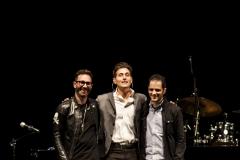 Peter Cincotti Live @Teatro Puccini, Firenze, 12/12/2017
