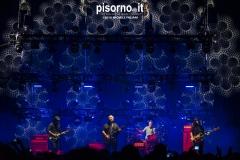 Pixies live @ PalaDozza (Bologna, Italy, October 11th 2019)