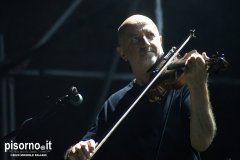 Premiata Forneria Marconi live @ Villa Bertelli, Forte dei Marmi, 16 Agosto 2020