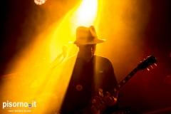 Primal Scream Live @ Mojotic, 14 Luglio 2017