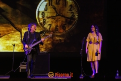 Red Canzian live @ Effetto Venezia, Livorno, 4 Agosto 2021