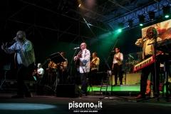 Renzo Arbore e l'Orchestra Italiana live @ Villa Bertelli, 19/8/2017