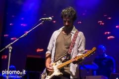Rettore live @ Effetto Venezia, 27/7/2017