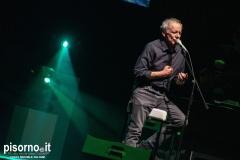 Roberto Vecchioni live @ Teatro Verdi (Firenze, 9 Aprile 2019)