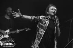 Roby Facchinetti live @ Castiglioncello Festival, 14 Agosto 2020