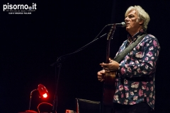 Robyn Hitchcock @ Sala Estense, Ferrara, Oct. 14th 2017