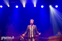 Ron @ Teatro Puccini, Firenze, 10 Aprile 2017