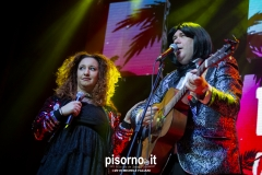 Ruggero de I Timidi live @ The Cage Theatre (Livorno, 23 Marzo 2019)