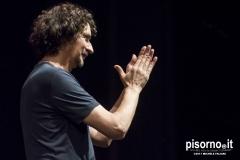 Sergio Cammariere live @ Teatro Puccini, Firenze, 22 Maggio 2017