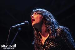 Sharon Van Etten live @ Arti Vive (Soliera, Italy), July 7th 2019)