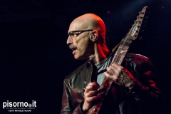 Stick Men live @ Viper Theatre (Firenze, Italy), March 3rd 2018