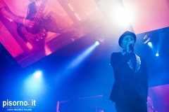 Subsonica live @ Nelson Mandela Forum (Firenze, Italy) 23 Febbraio 2019