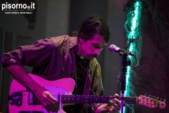 Sun Araw live @ Sala Vanni (Firenze, Italy), March 2nd 2019