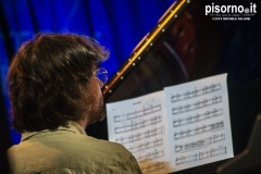 Tony Allen live @ Lumière (Pisa, October 12th 2019)
