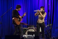 Toru live @ Lumière (Pisa, 26 Ottobre 2019)