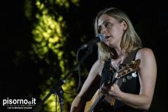 Vanessa Peters live @ Festival delle Colline (Chiesa di San Francesco a Bonistallo, 2 Luglio 2019)
