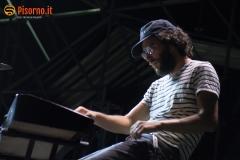 Vieri Cervelli Montel @ Cortomuso Festival, 27 Agosto 2021