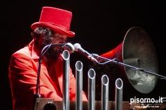 Vinicio Capossela - Pandemonium Live @ Castiglioncello Festival, 2 Agosto 2020