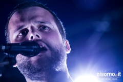 White Lies live @ Mojotic 7/29/2017