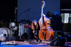 Zaleska live @ Pecci Summer Live (Prato, 17 Luglio 2019)