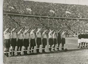 sport e fascismo