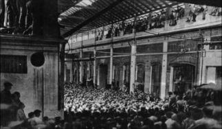 Il biennio rosso a livorno 1919 1920 gli scioperi e la for Costo seminterrato di sciopero