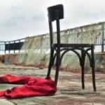 rosso sedia