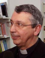 Monsignor Simone Giusti