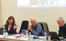 Nadia Urbinati e Leonardo Morlino democrazia