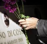 Commemorazione dei defunti al cimitero Verano di Roma