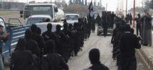 Kobane isis in fuga