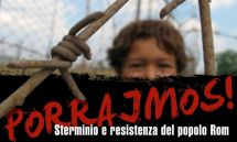immigrazione rom porrajmos