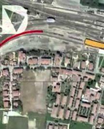 livorno scavalco ferroviario tra Porto di Livorno e Interporto di Guasticce1