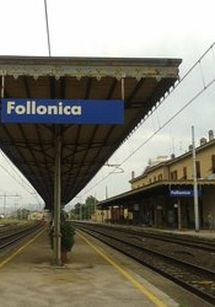 ferrovie stazione follonica
