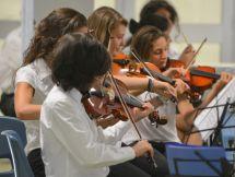 orchestra regionale REMUTO