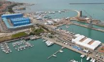 porto Molo Mediceo (Accosto 75)