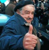 José Mujica- Pepe