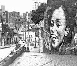 Colombia mondo murales