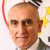 Enrico Cantone, consigliere regionale livornese del Movimento 5 Stelle