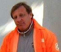 Paolo Francini, ex dipendente Lucchini Piombino