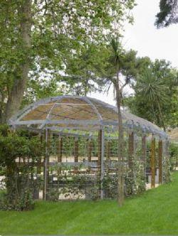 Il Giardino Scotto A Pisa Si Conferma Il Luogo Di
